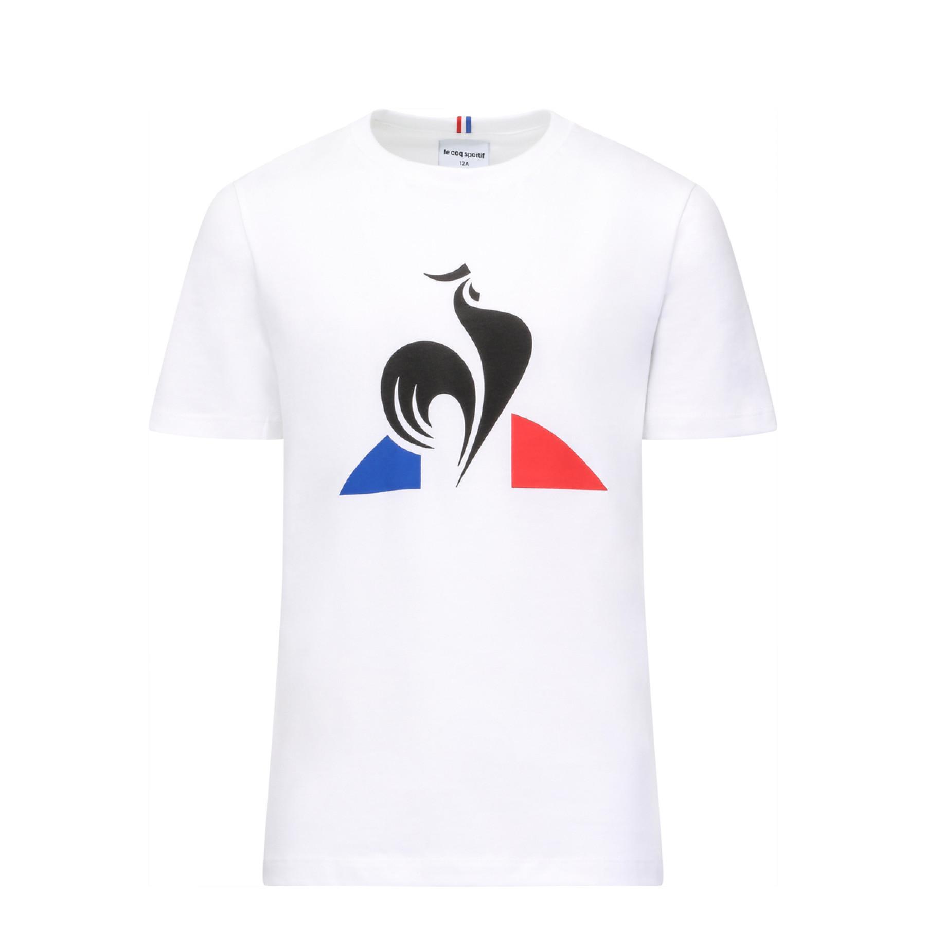 T-shirt enfant Le Coq Sportif Essentiels n°2