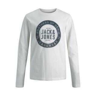 T-shirt manches longues enfant Jack & Jones Jeans