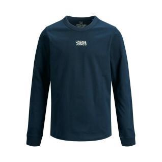 T-shirt manches longues enfant Jack & Jones Classic