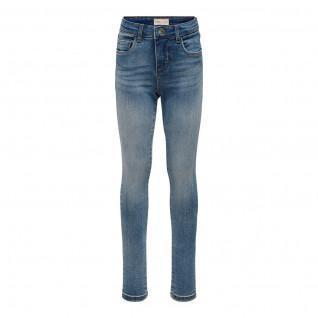 Jeans fille Only kids Rachel
