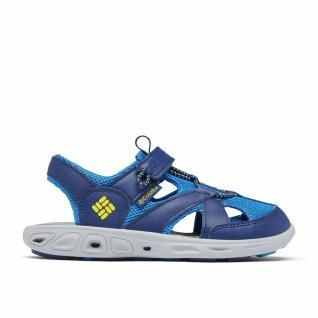 Chaussures enfant Columbia Techsun Wave