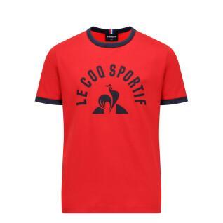 T-shirt enfant Le Coq Sportif Essentiels bat n°4
