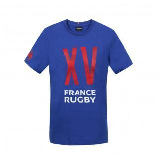 T-shirt enfant XV de France fan n°1