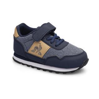 Chaussures bébé Le Coq Sportif Astra Classic