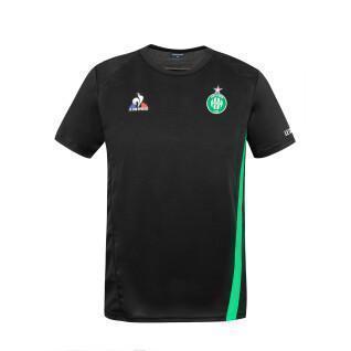 T-shirt d'entraînement enfant AS Saint-Etienne 2021/22