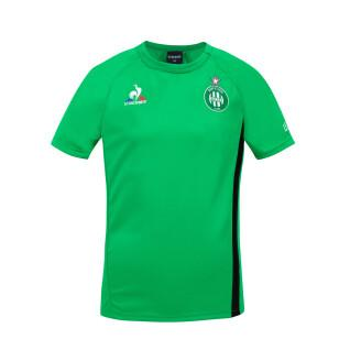 T-shirt training enfant AS Saint-Etienne 2021/22