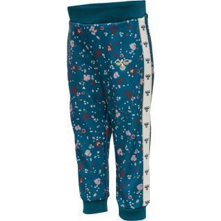 Pantalon de survêtement bébé Hummel hmlflora