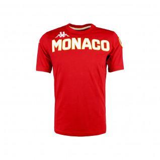 T-shirt enfant Eroi Tee AS Monaco