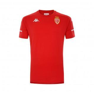 T-shirt enfant AS Monaco 2020/21 ayba 4