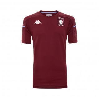 T-shirt enfant Aston Villa FC 2020/21 aboes pro 4