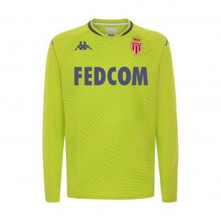 Maillot de gardien domicile enfant AS Monaco 2020/21