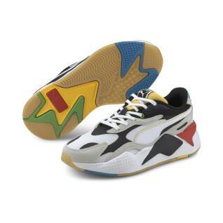 Baskets enfant Puma RS-X³ WH