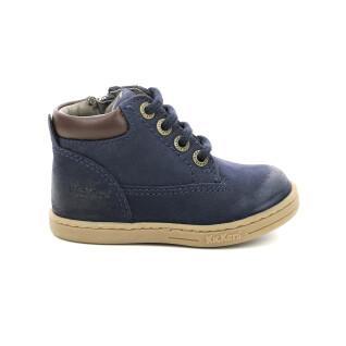Chaussures bébé Kickers Tackland [2-4 ans]