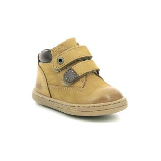 Chaussures bébé Kickers Tackeasy