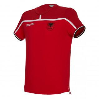 T-shirt de voyage enfant AlbanieEuro 20