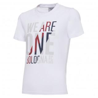 T-shirt enfant coton Bologne 2020/21