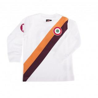 Maillot extérieur manches longues baby AS Roma