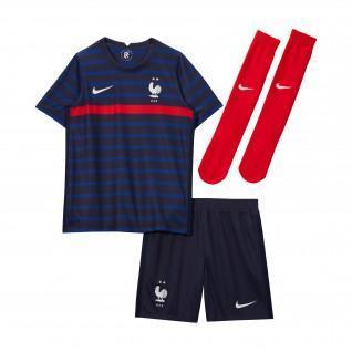 Mini-kit enfant France