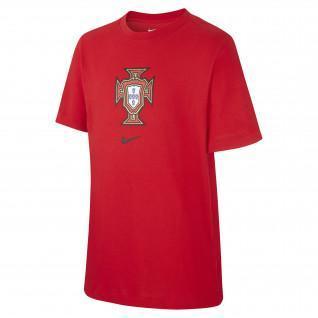 T-shirt enfant Portugal Evergreen Crest