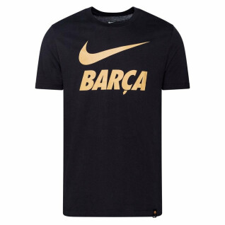 T-shirt enfant FC Barcelone 2020/21
