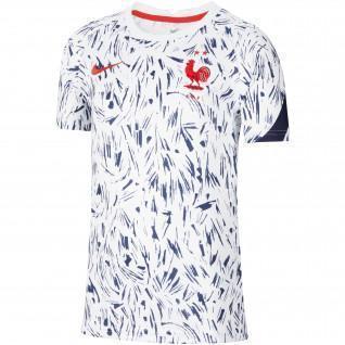 T-shirt entrainement enfant France
