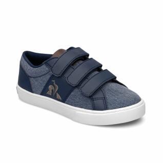 Chaussures enfant Le Coq Sportif verdon classic