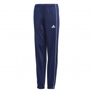Pantalon enfant adidas Core 18