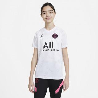 Maillot enfant PSG Dynamic Fit 2020/21
