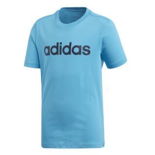 T-shirt enfant adidas Essentials Linear