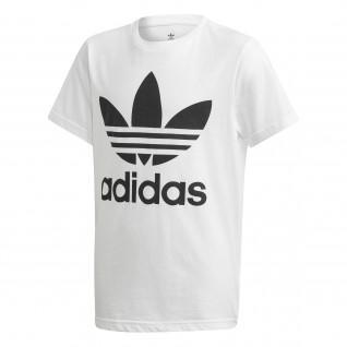 T-shirt enfant adidas Trefoil