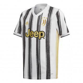 Maillot domicile enfant Juventus 2020/21