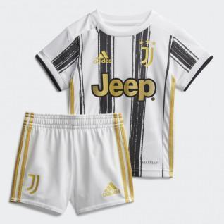 Ensemble bébé domicile Juventus Turin 2020/2021