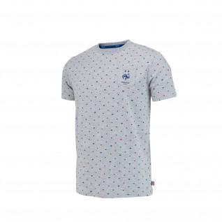T-shirt enfant All Over France