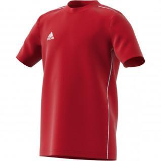 T-shirt enfant adidas Core18