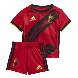 Baby-kit domicile Belgique 2020