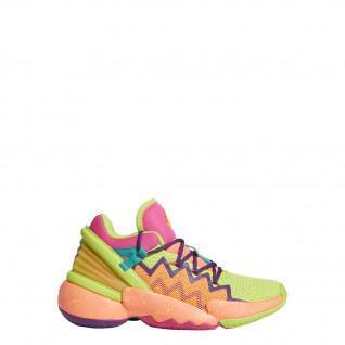 Chaussures enfant adidas D.O.N Issue 2