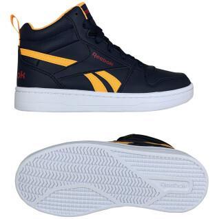Chaussures enfant Reebok Royal Prime Mid 2