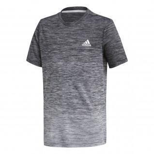 T-shirt enfant adidas Aeroeady Gradient