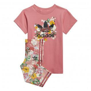 Ensemble baby adidas Originals Her Studio London Florale