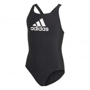 Maillot de bain enfant adidas Badge of Sport
