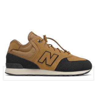 Chaussures enfant New Balance gv574hv1