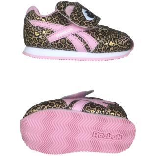 Chaussures bébé fille Reebok Royal Jogger 2