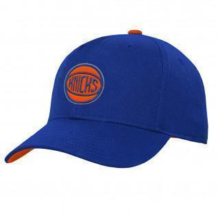 Casquette enfant Outerstuff New York Knicks