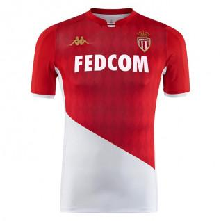 Maillot domicile enfant AS Monaco 2019/2020