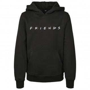 Sweatshirt enfant Mister Tee friend