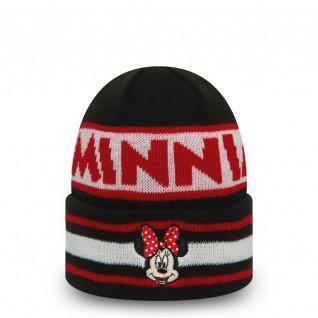 Bonnet enfant New Era Minnie Mouse Disney Character Knit