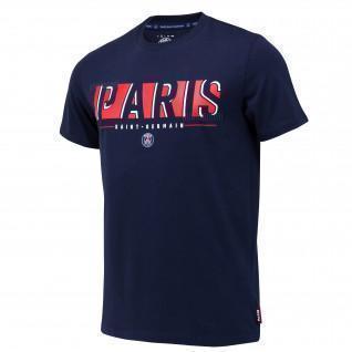 T-shirt enfant PSG Supporter