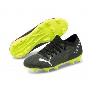 Chaussures enfant Puma Ultra 3 2 FG/AG