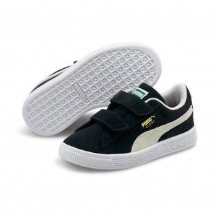 Chaussures enfant Suede Classic XXI V PS