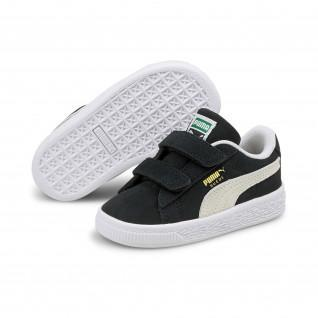 Chaussures enfant Suede Classic XXI V Inf